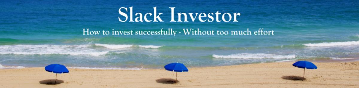 Slack Investor